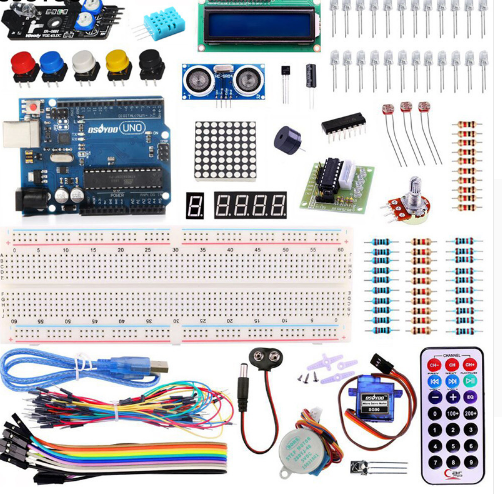 arduino-starter-kit-basic-suite